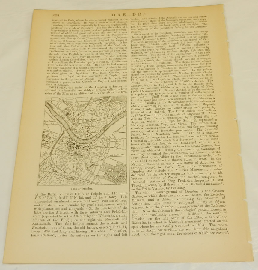 encyclopedia britannica 1893 dictionary of arts and sciences